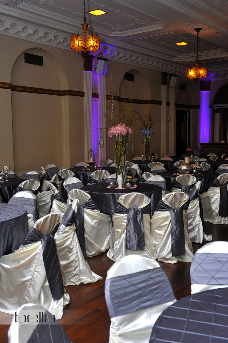 ymca - wedding reception rentals - 2038